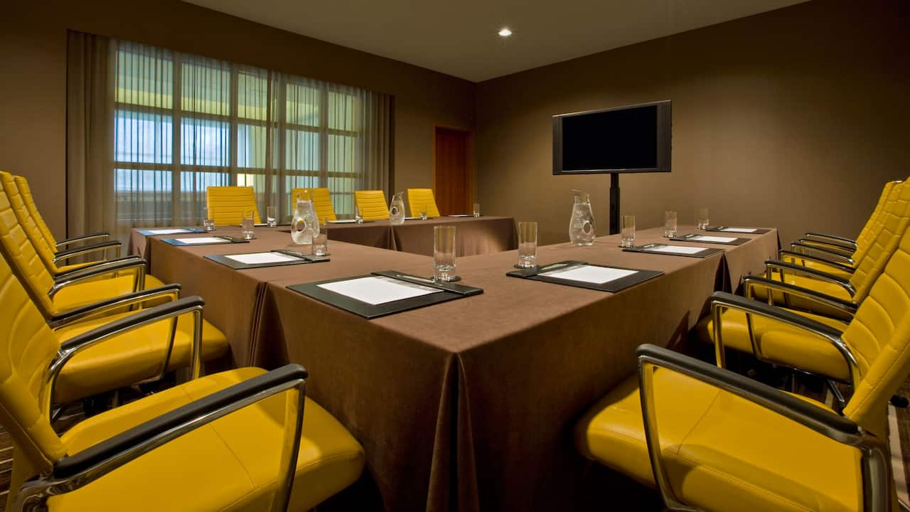 Hyatt Regency McCormick Place Meeting Suite