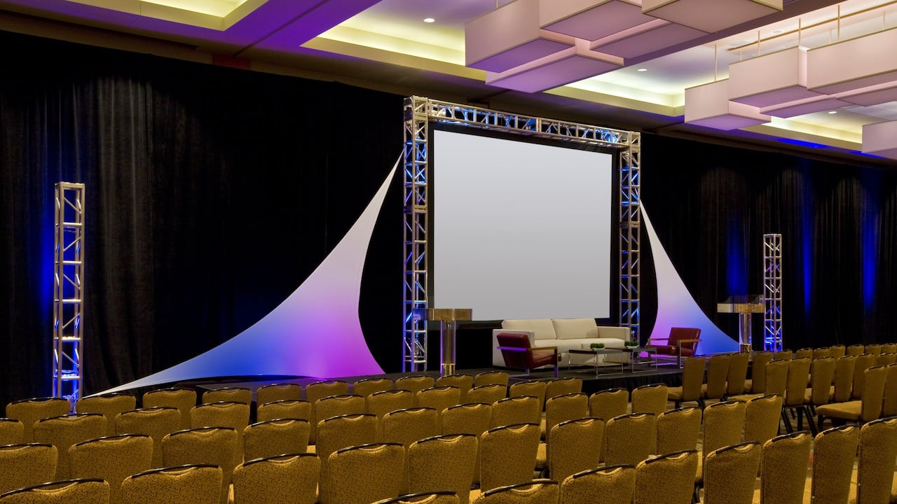 Ballroom Theater