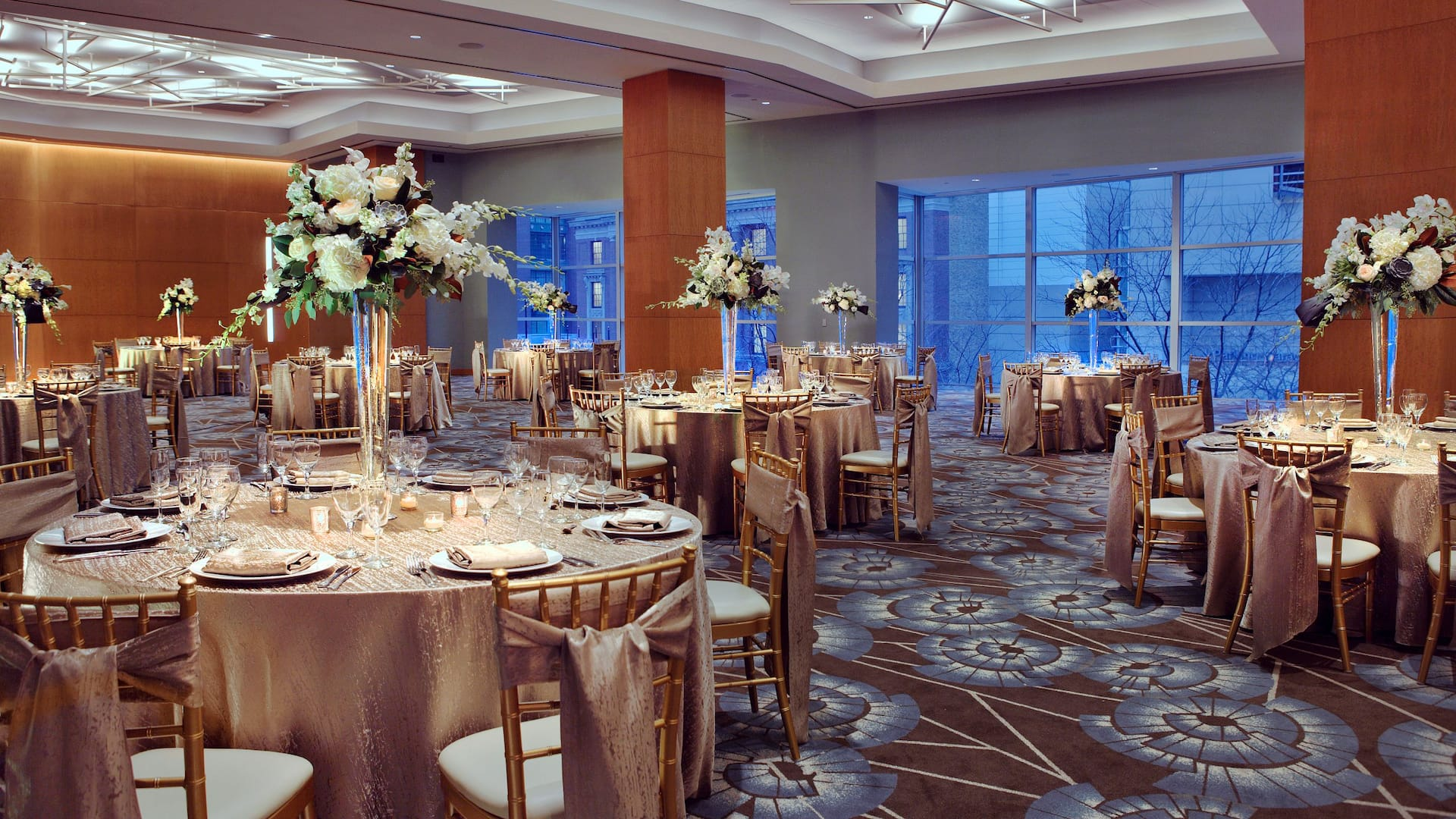 Hyatt Regency McCormick Place Wedding Venue