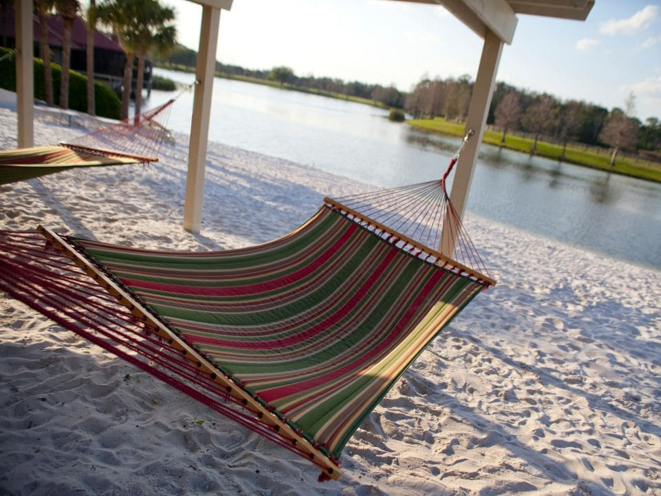 Hyatt Regency Grand Cypress Hammock