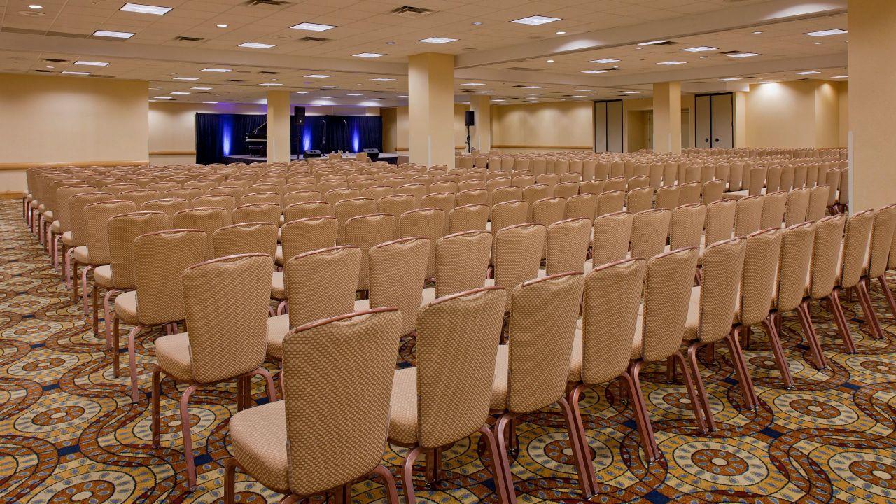 Theater Meeting Hyatt Regency Atlanta