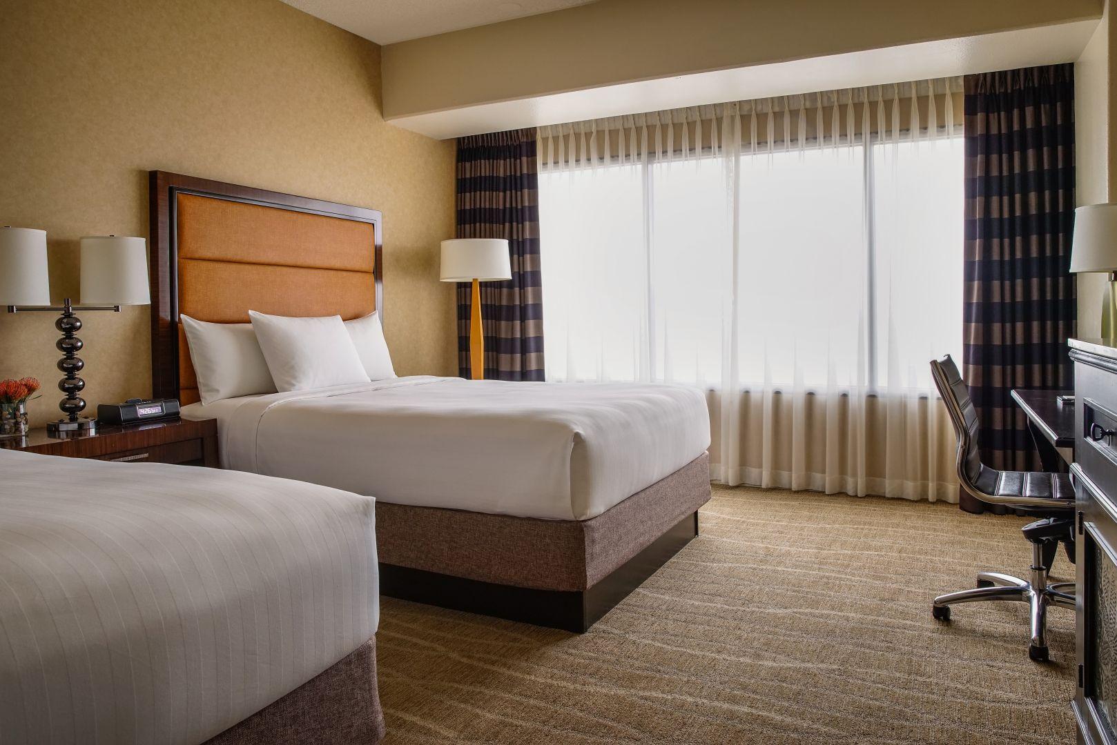 Guestroom Double