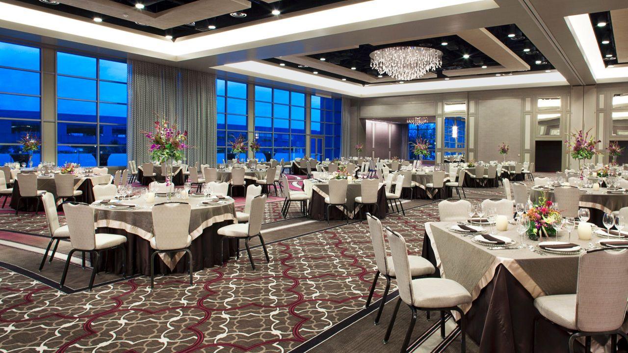 Empire Ballroom Banquet