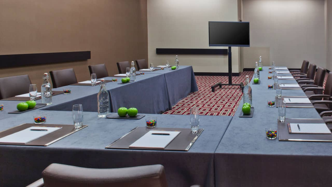 Meeting Space at Hyatt Regency New Orleans
