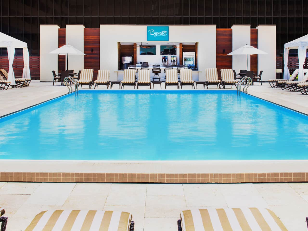 Hyatt Regency New Orleans Pool