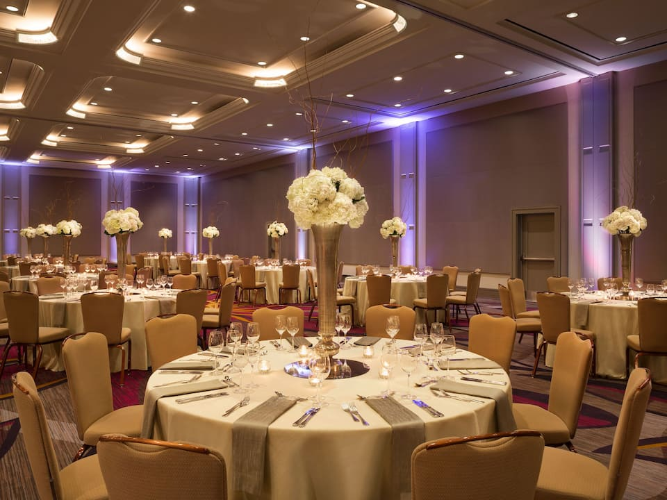 Weddings Hyatt Regency Sacramento