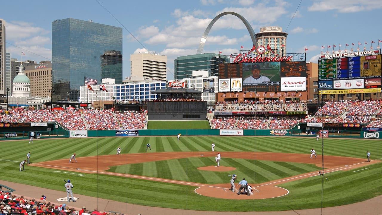 Cardinals Baseball 2 Ticket Package High Demand