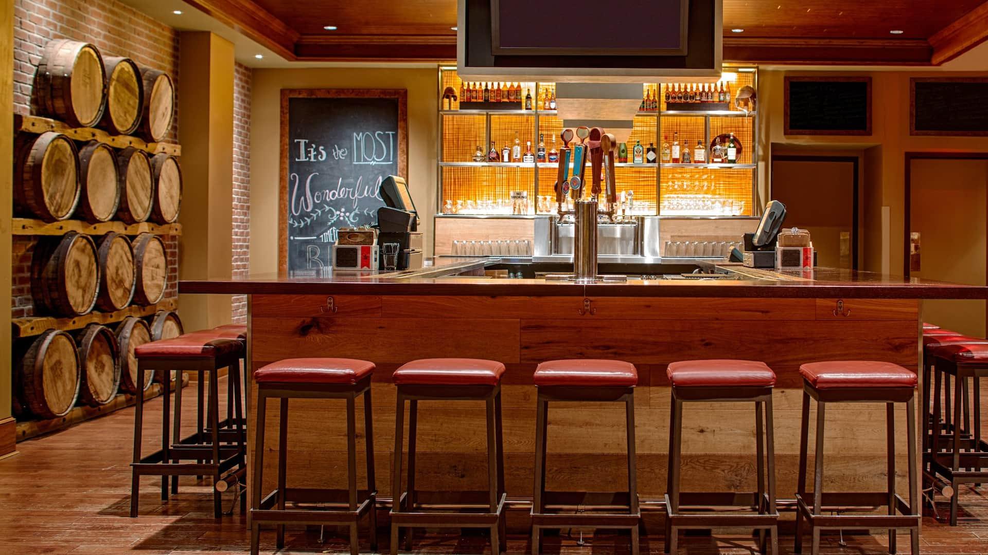 Hyatt Regency St Louis Hotel Bar