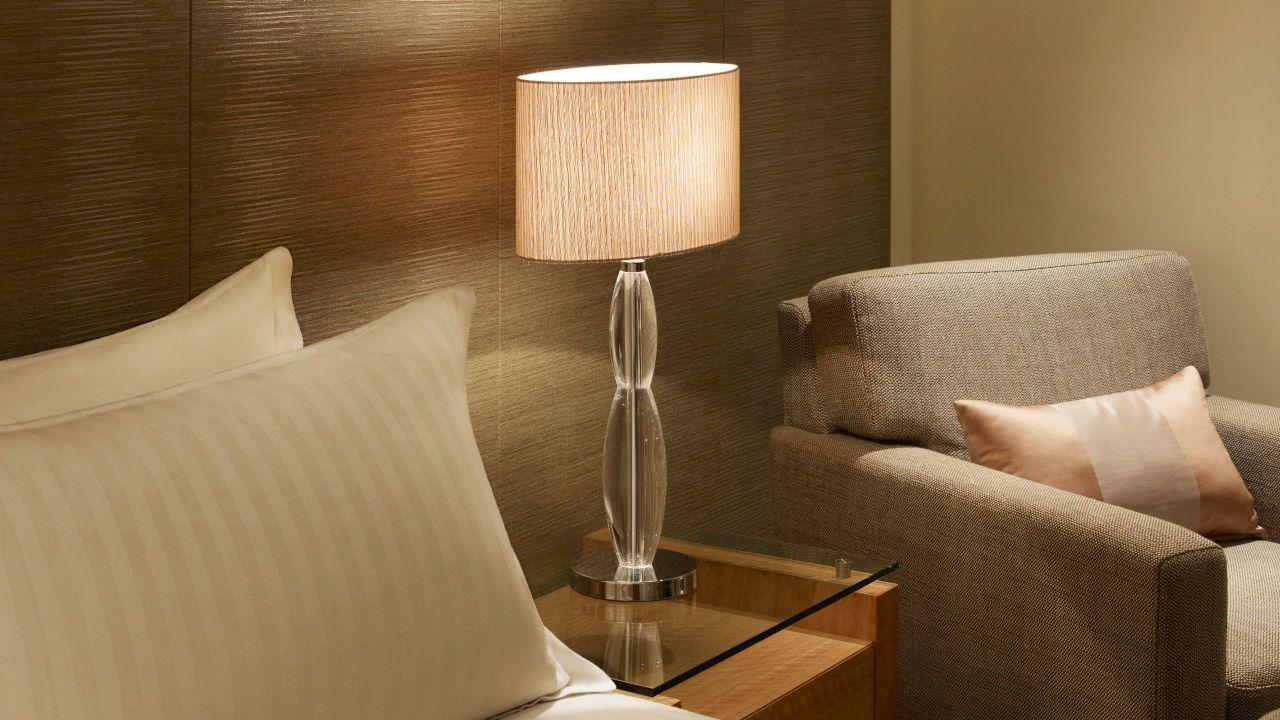 Guestroom Detail