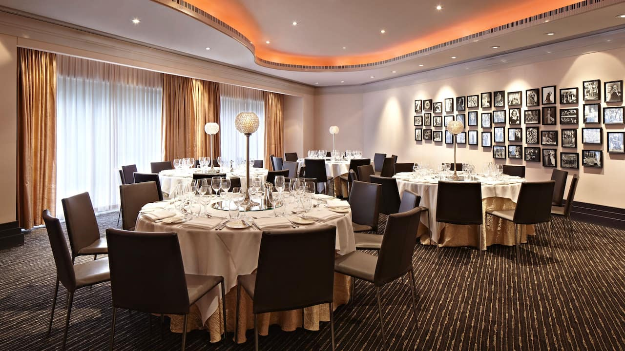 Gershwins Private Dining