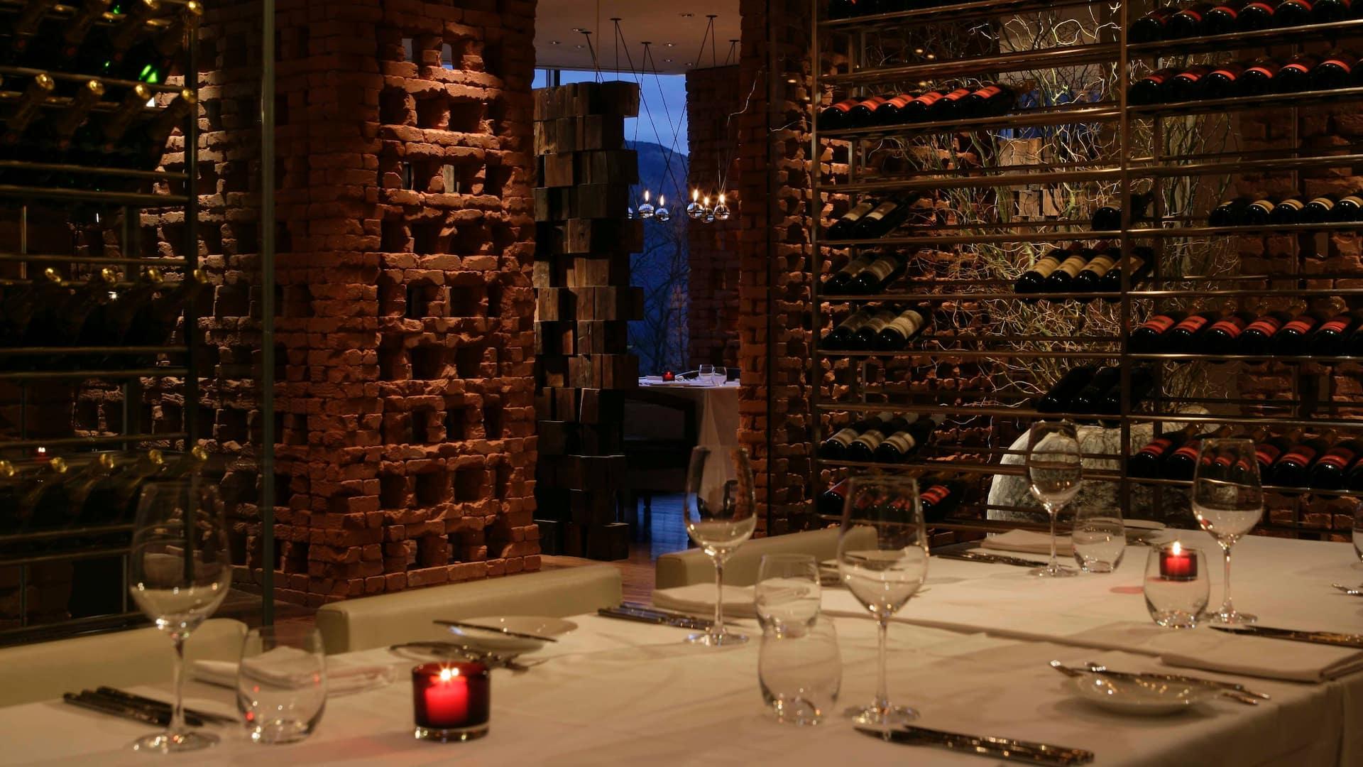 Hyatt Regency Hakone Resort & Spa| Dining Room