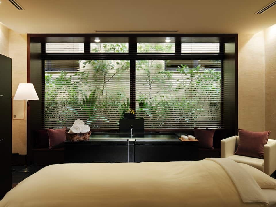 Hyatt Regency Hakone Resort & Spa | Spa Treatment room