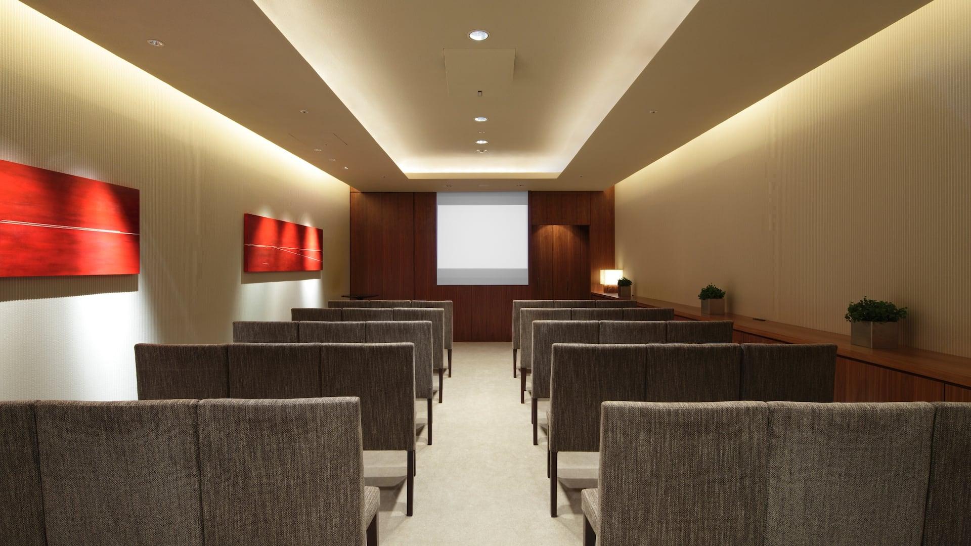 Hakone room