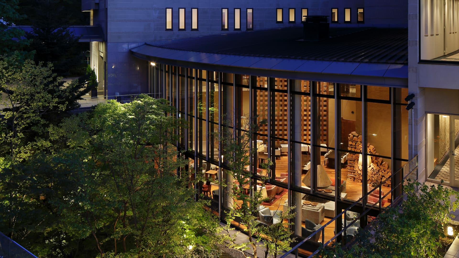 Hyatt Regency Hakone Resort & Spa | Exterior