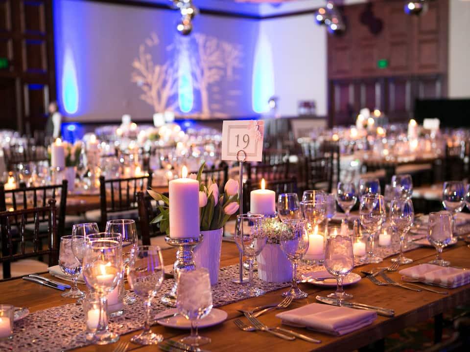 Wedding at Hyatt Regency Lake Tahoe