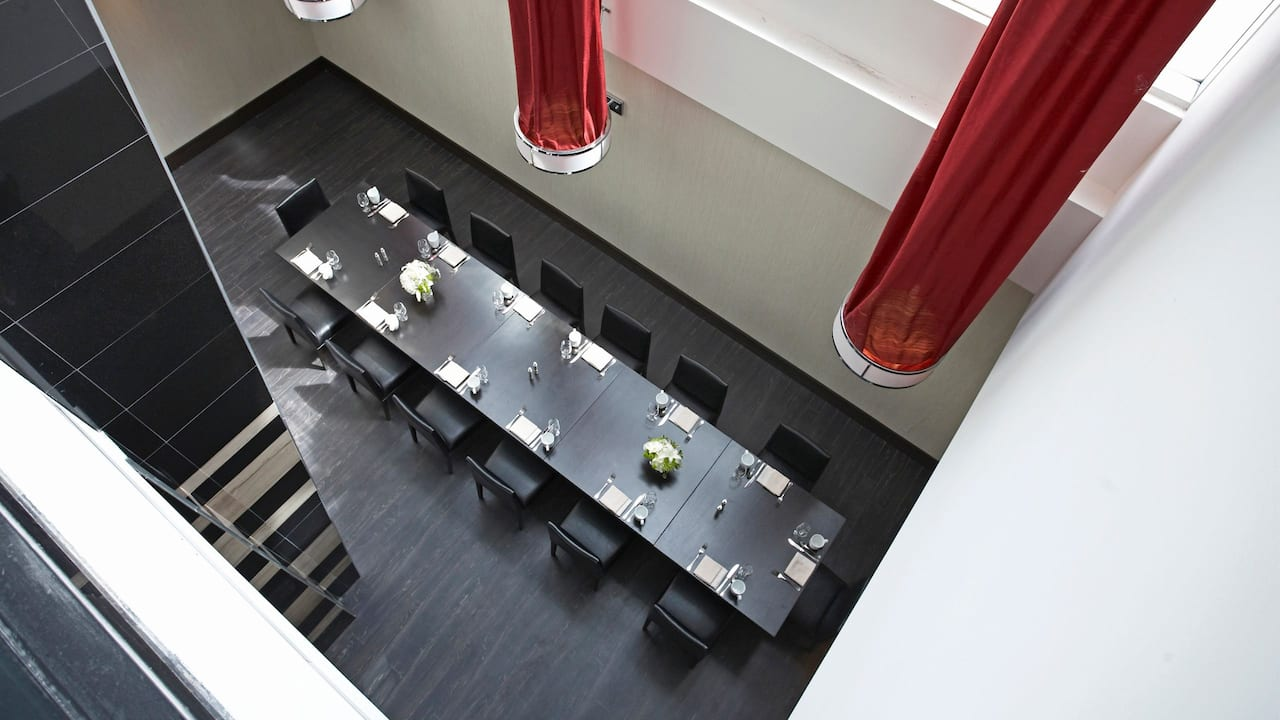 Hyatt Regency Toronto Private Dining