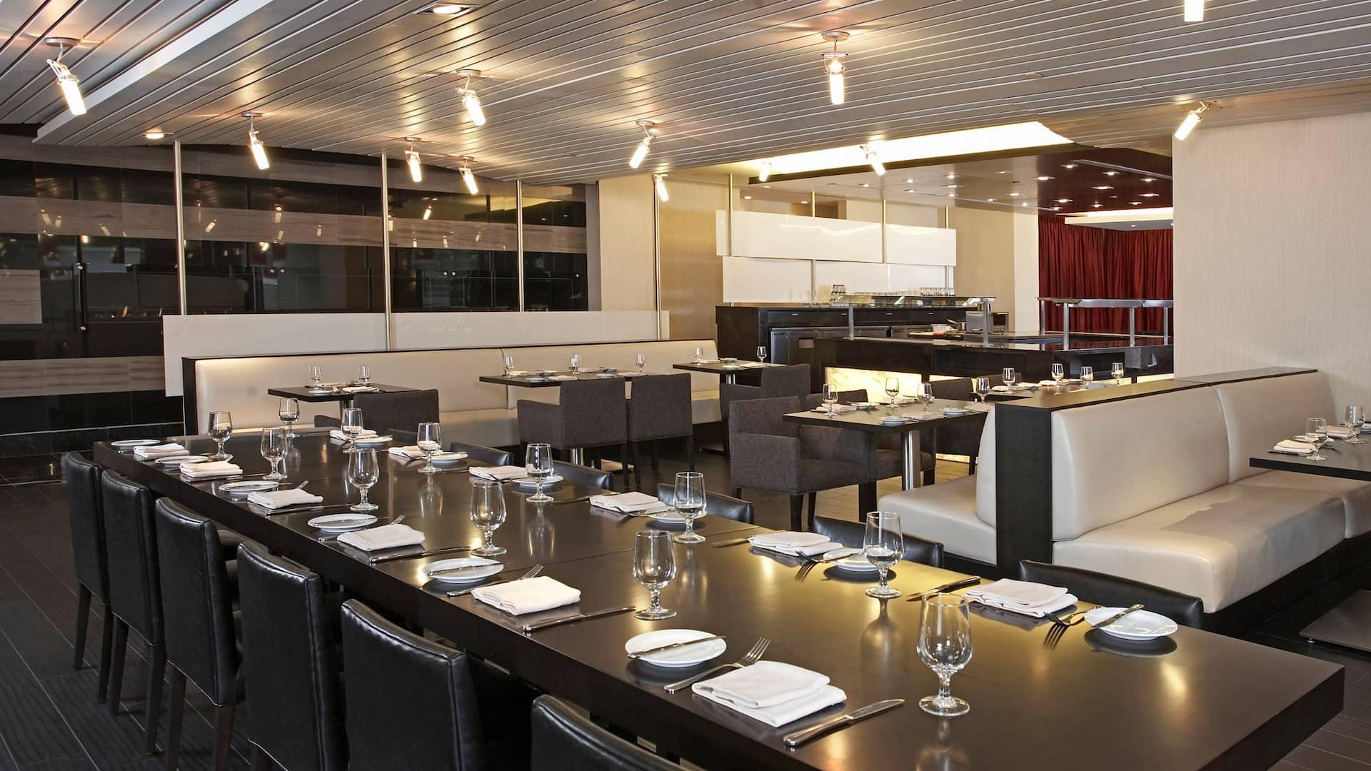 Hyatt Regency Toronto Restaurant