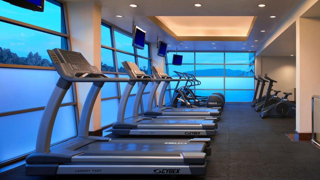 Club Olympus Gym