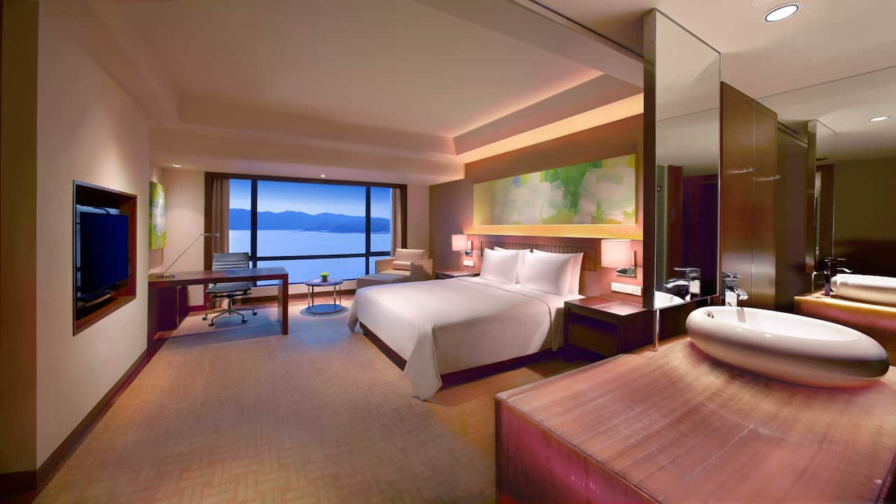 Guest Room Seaview