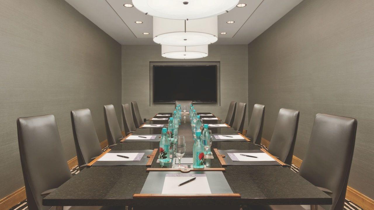 Kou Boardroom