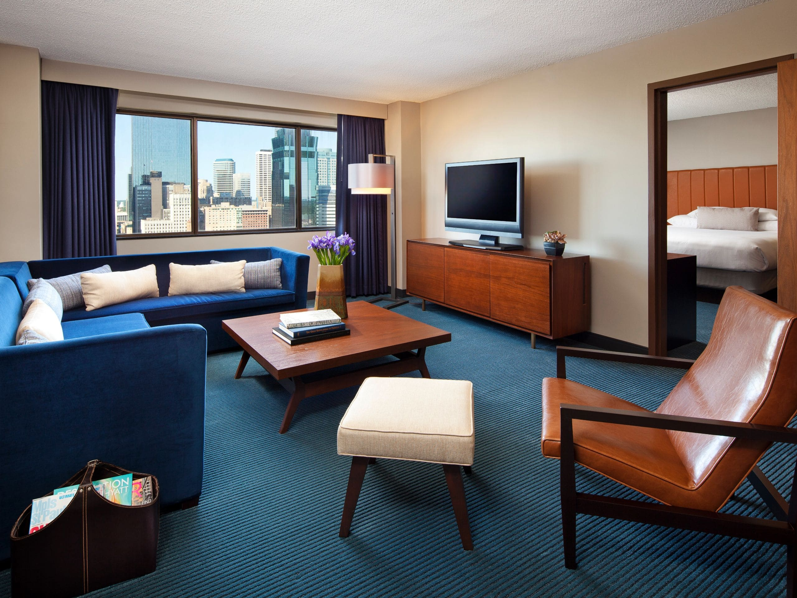 Minneapolis Hotel – Hyatt Regency Minneapolis