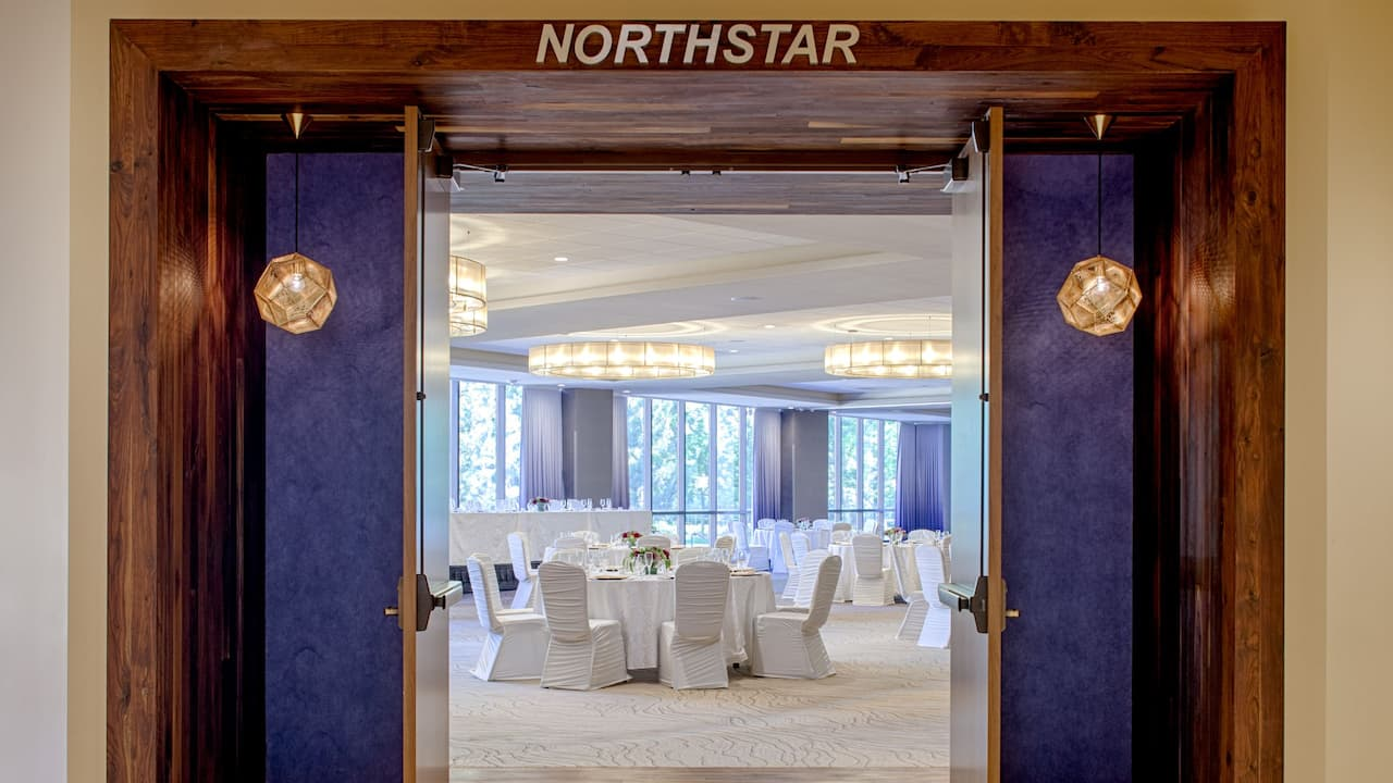 Northstar Entry Hyatt Regency Minneapolis