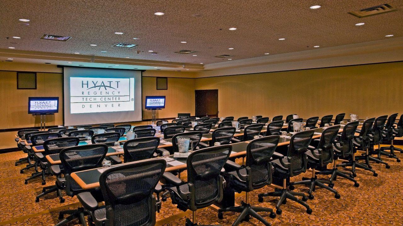 Hyatt Regency Denver Tech Center - Denver, CO