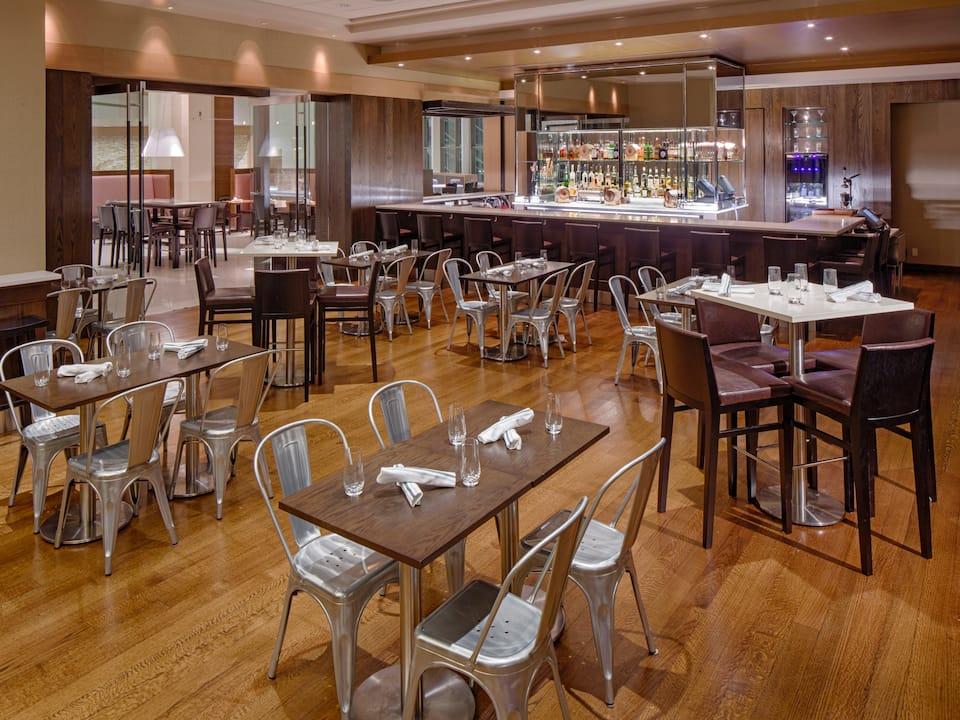 Hyatt Regency Denver Tech Center Hotel Bar