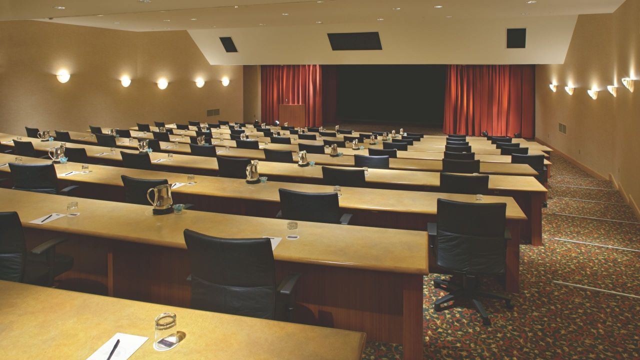 Meeting Auditorium