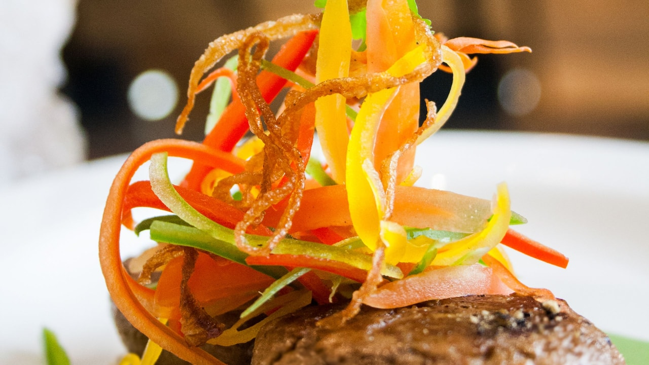 Lavana Galouti Kebab