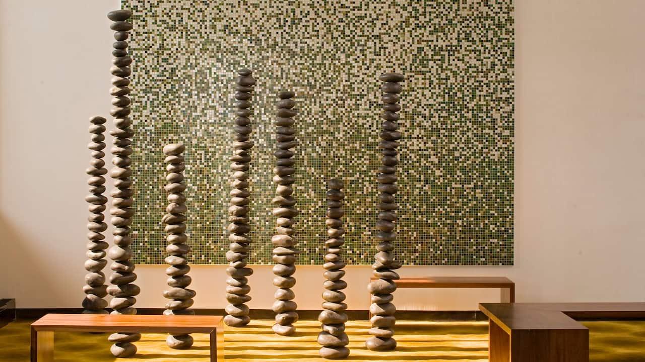 Lobby Stone