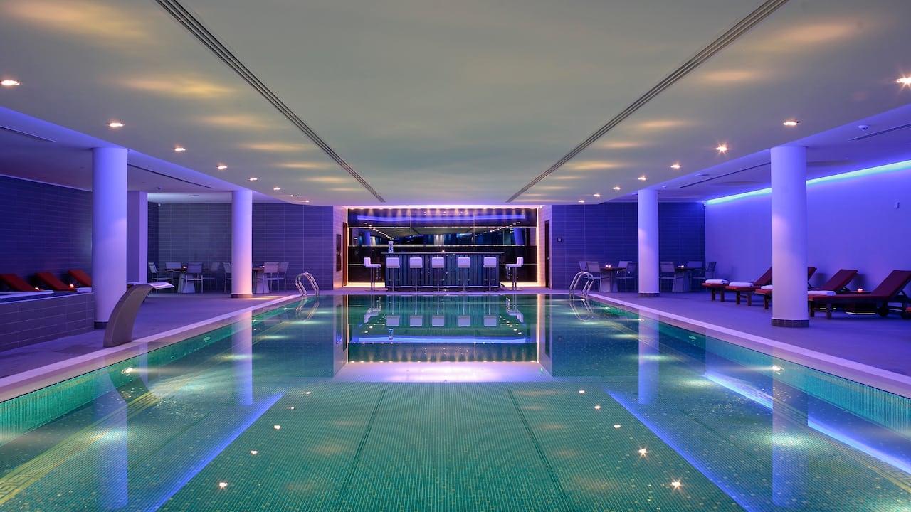 Club Olympus Pool