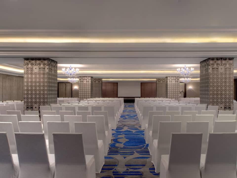 Hyatt Regency Ludhiana Ballroom