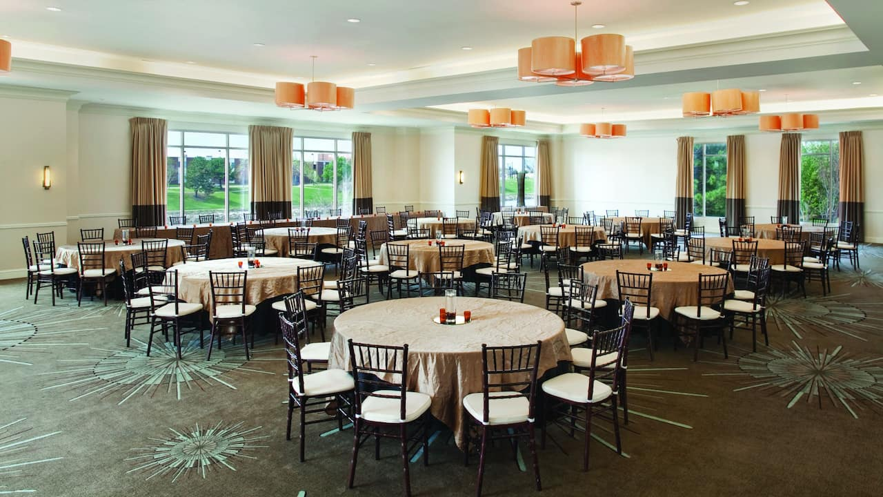 Riverview Ballroom