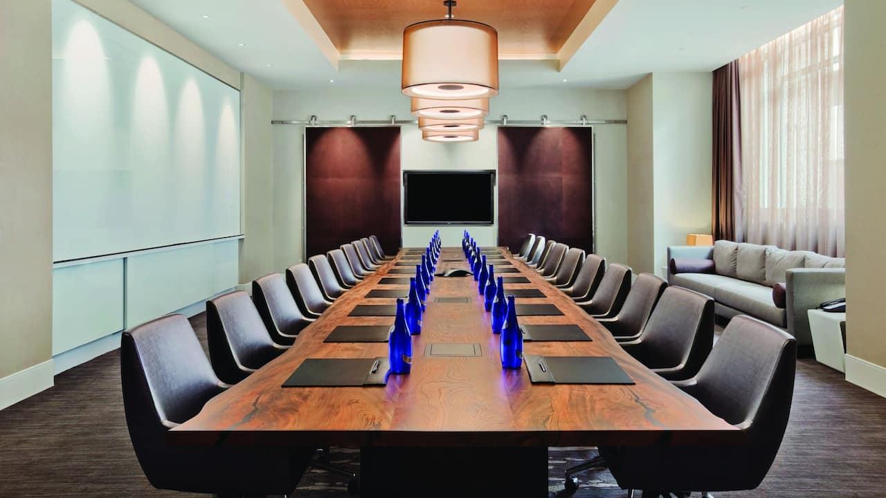 Enterprise Boardroom