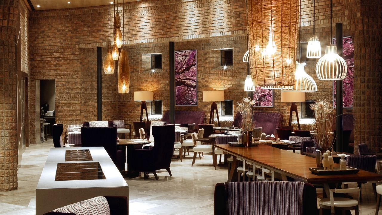 OneNINEone Restaurant