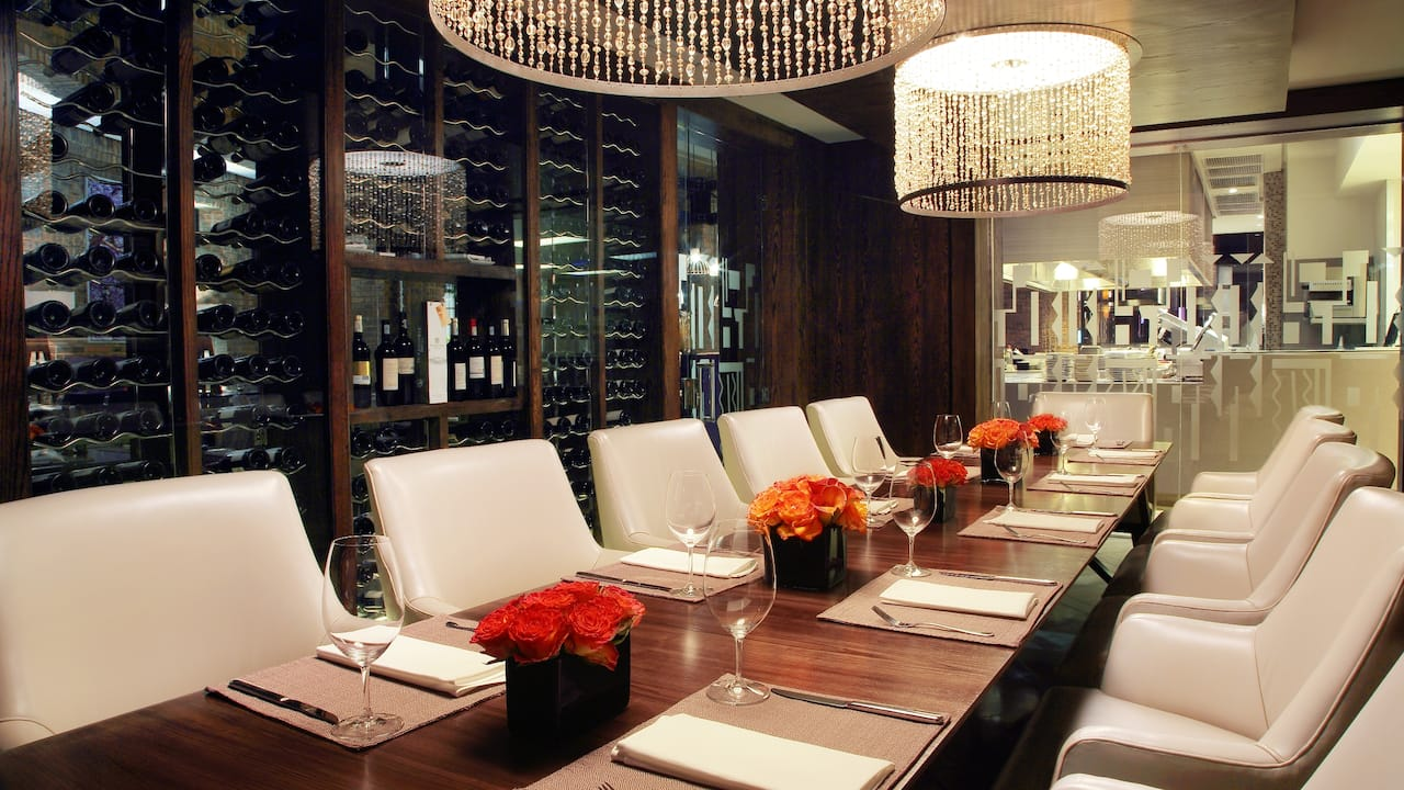 OneNINEone Private Dining