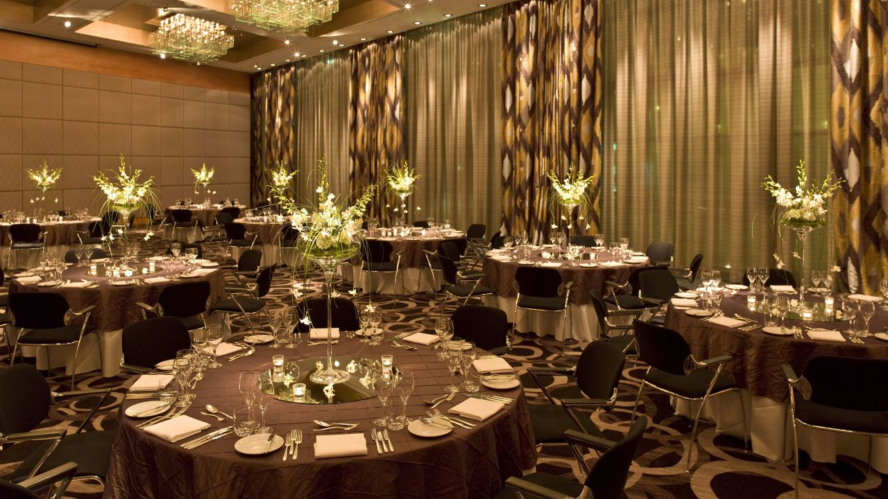 Mainz Ballroom Dinner