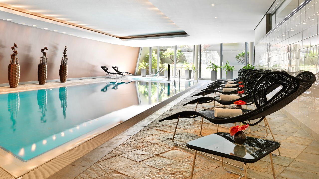Mainz Pool