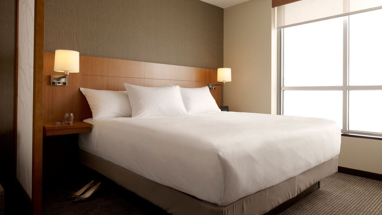 Hyatt Place Hurst, TX – View Rooms