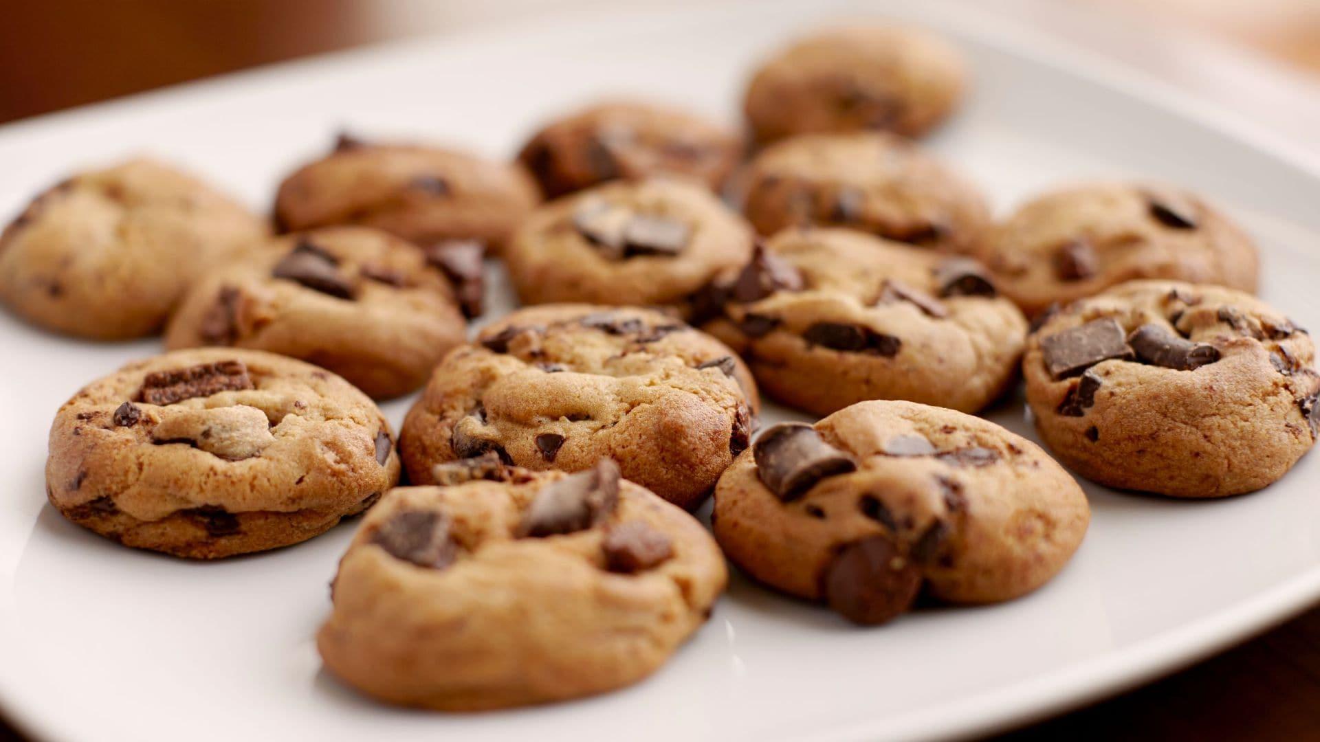 Hyatt Place Fresh Baked Cookies