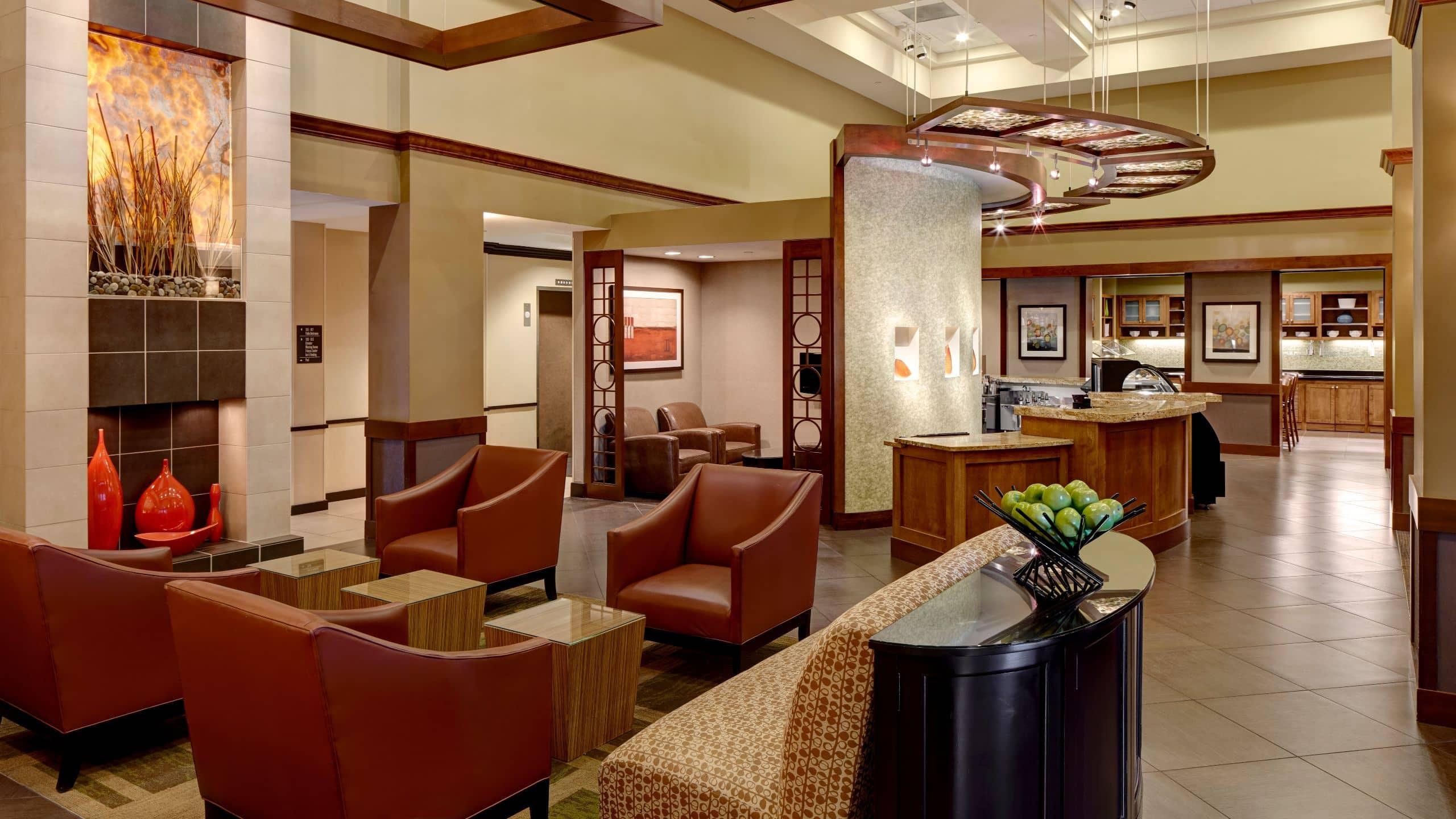 Karte der Park Hyatt Hotels and Resorts weltweit