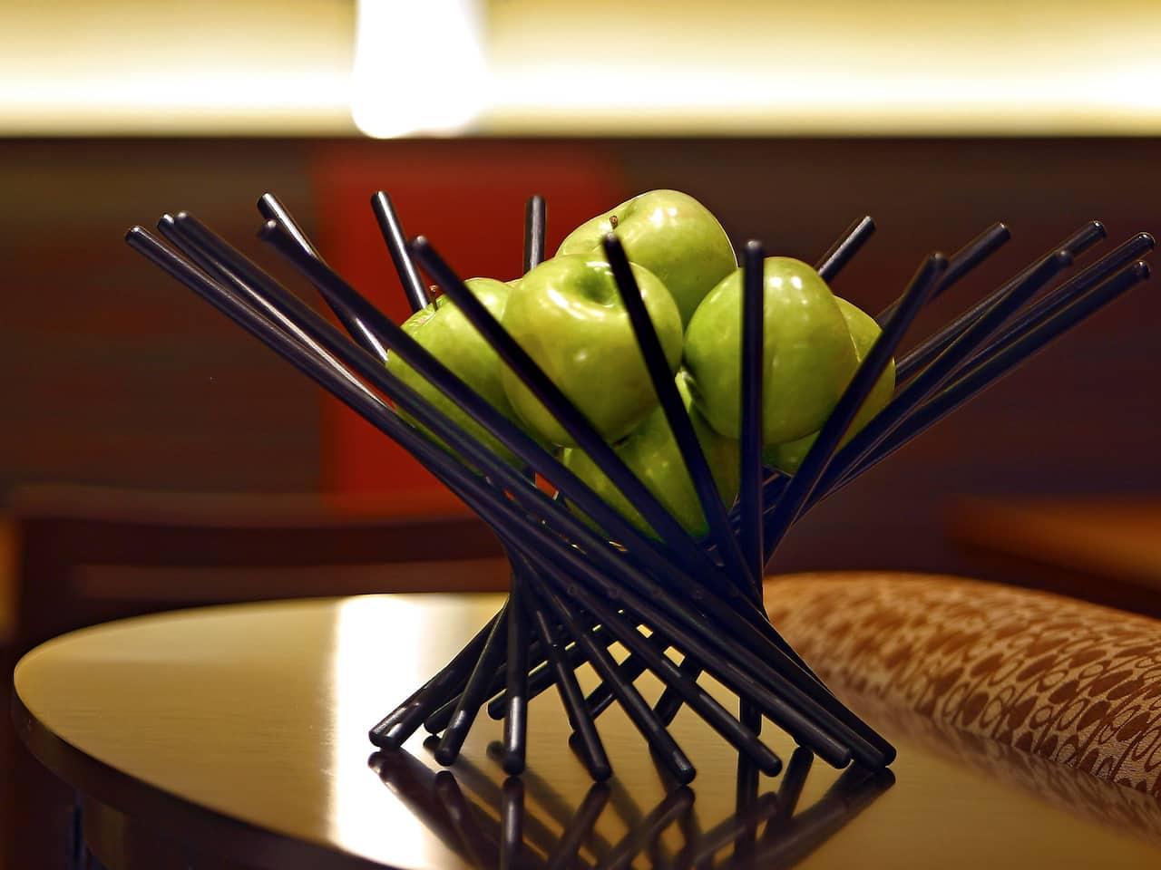 Apple Detail