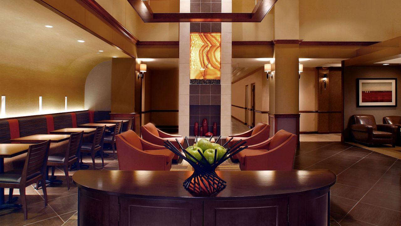 Hotels Downtown Salt Lake City, UT - Hyatt Place Hotel Salt Lake City/Downtown/The Gateway