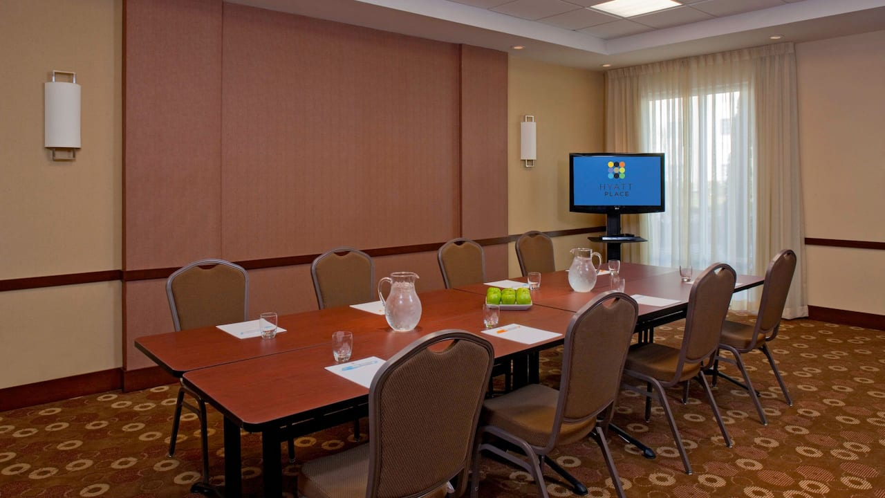 Meeting Room Hyatt Place Chantilly/Dulles Airport-South