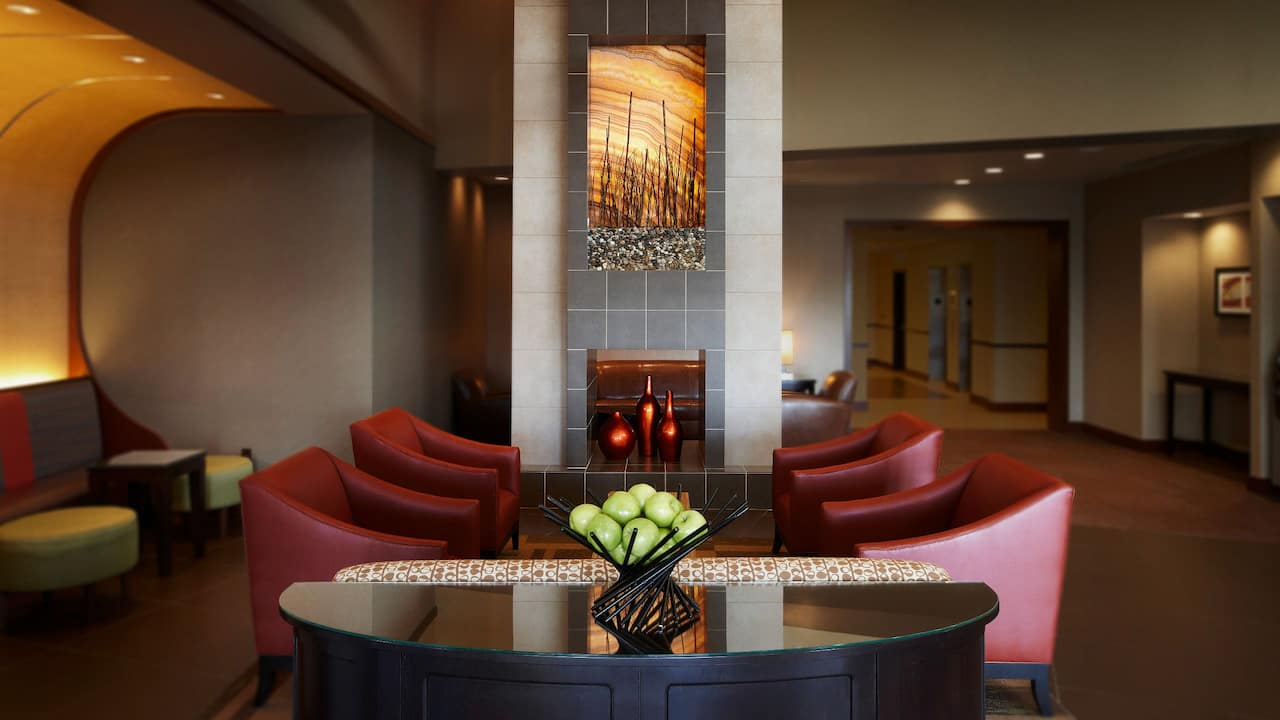 Hyatt Place San Antonio North/Stone Oak Suite