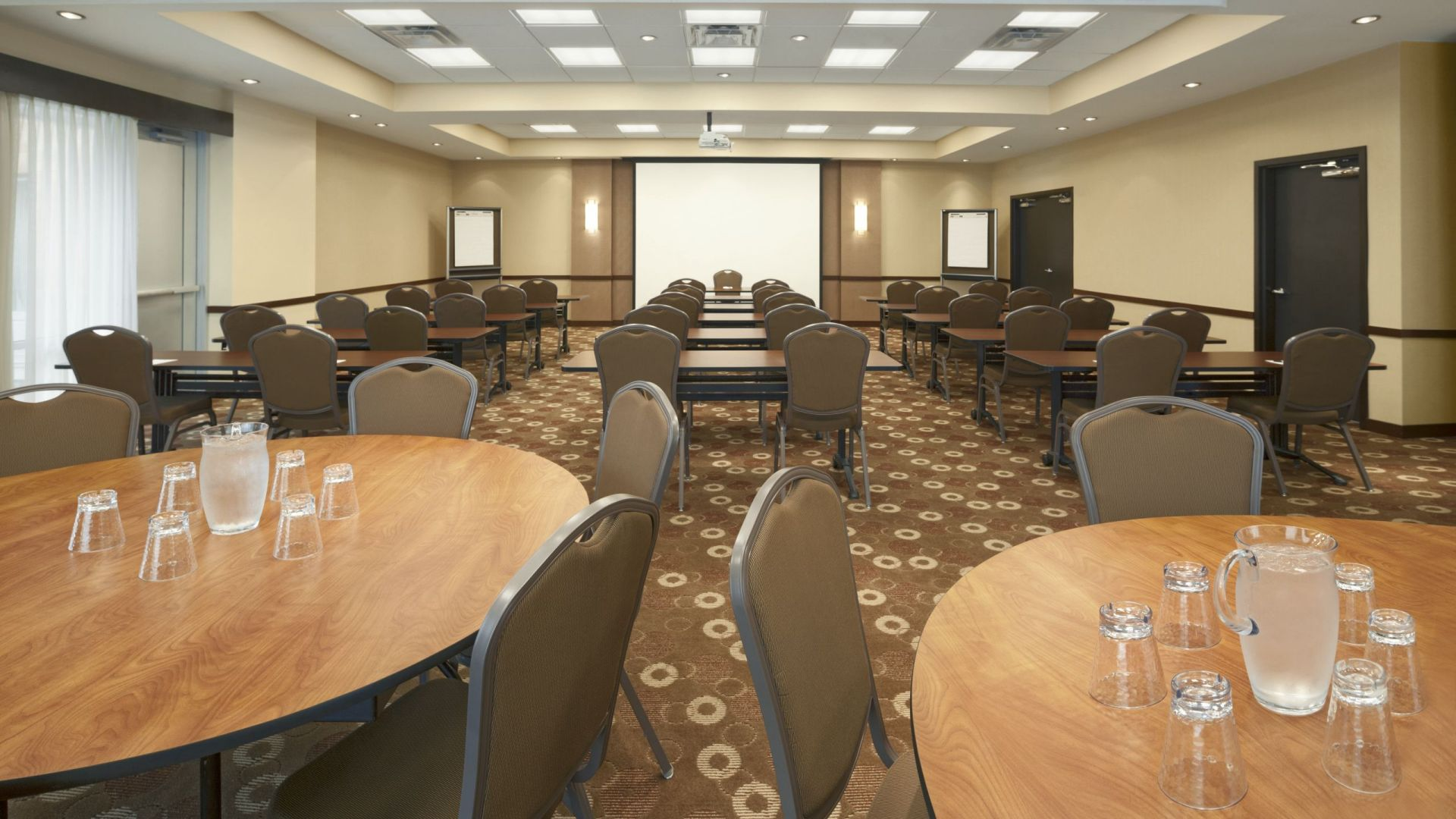 hyatt meeting room