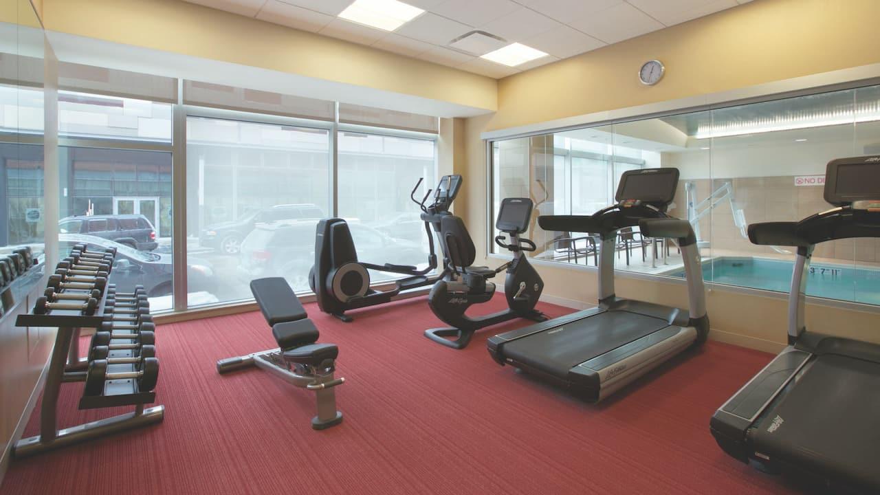 24/7 Gym