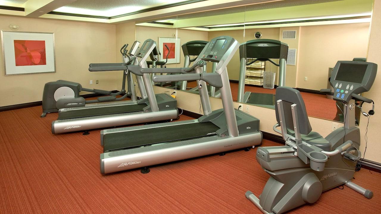 Hyatt Place Las Vegas 24/7 Fitness