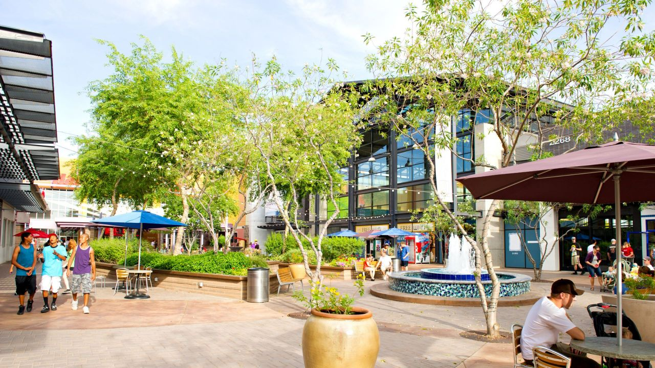 destination plaza